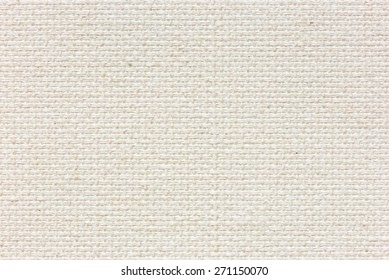 Clear canvas texture or background