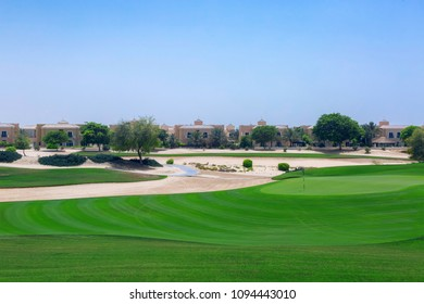 Clear Golf Course