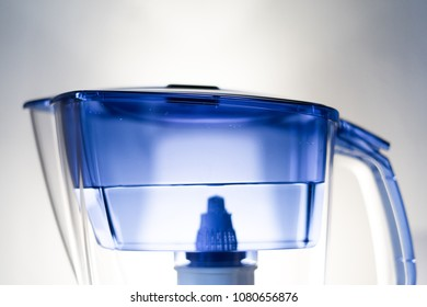Water Filter Pitcher Images, Stock Photos & Vectors