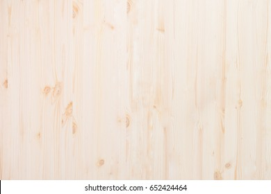 Clear Wooden Texture For Background