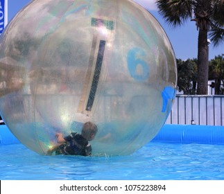 Inflatable Ball Images, Stock Photos & Vectors | Shutterstock