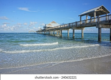 Clearwater Florida Pier