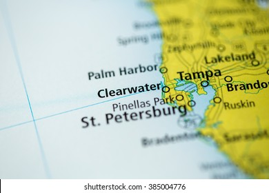 Clearwater. Florida. USA