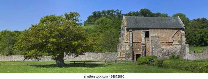 cleeve abbey somerset