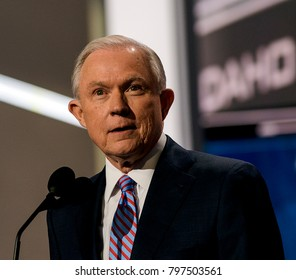 Cleveland Ohio, USA, 18th July, 2016