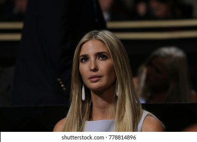 Cleveland, Ohio, USA, 19th July, 2016