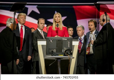 Cleveland Ohio, USA, 21th July , 2016