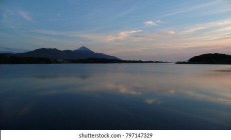 Clew Bay, County Mayo, Ireland