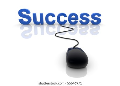 Clicking to success