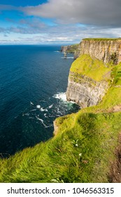 Cliff of Moher / Ireland