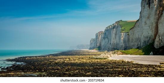 Cliff nature