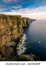 The Cliffs of County Clare 2