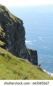 Cliffs of Moher, County Clare, Republic of Ireland