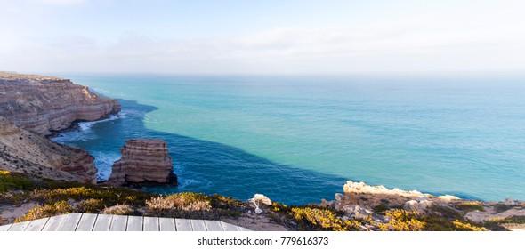 Cliffs, National Park, Western Australia