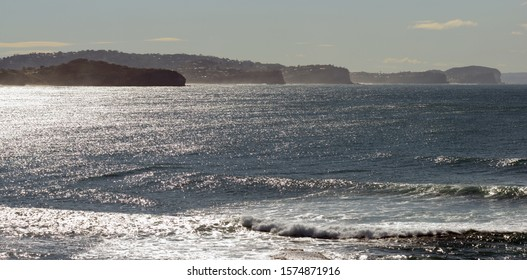 Cliffs of the Northern Beaches - Sydney