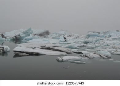 Climate Change and the Glacier Lagoon of Iceland