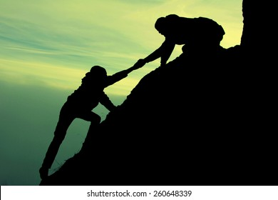climbing help