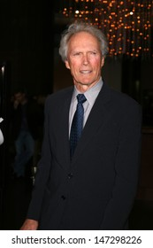 "Clint Eastwood ""Dirty Harry"" Screening & DVD Party Director's Guild of America Los Angeles,  CA May 29, 2008"