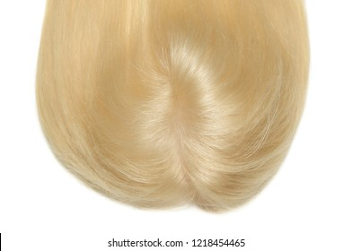 clip in long bleached blonde natural straight human hair weaves toupee wigs