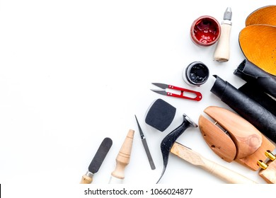 Artisan Leather Images, Stock Photos & Vectors | Shutterstock