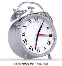 clock - the deadline countdown