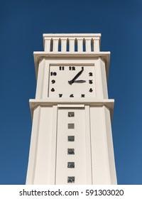 Clock of Les Sables d'Olonne