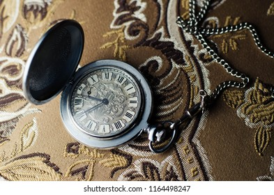 clock mechanism background