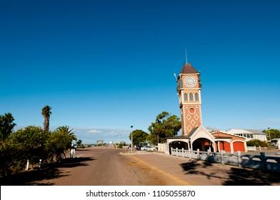 Clock Tower - Esperance - Australia