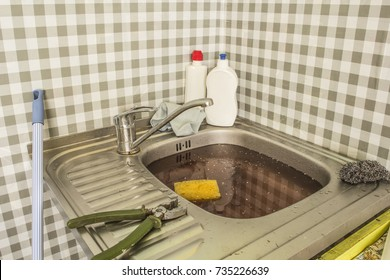 Chemical To Unclog Toilet