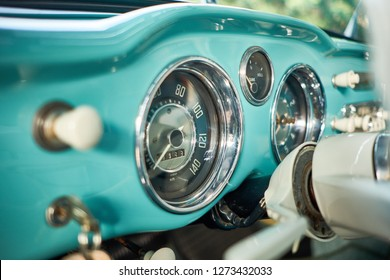 Cockpit Dash Clock Images, Stock Photos & Vectors | Shutterstock