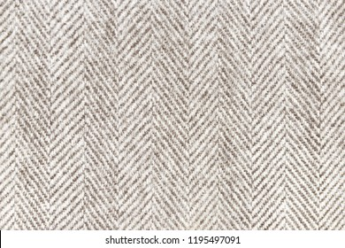 Close up Australian woolen Merino sheep wool fabric pattern