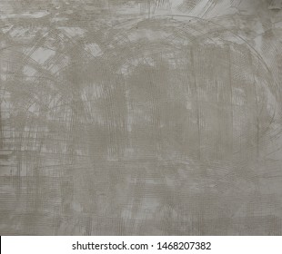 close up background and texture of rough cement masonry wall
