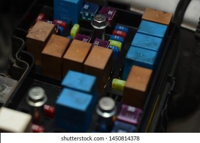 car fuse box purpose 1000 car fuse box stock images  photos   vectors shutterstock  1000 car fuse box stock images  photos