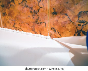 Caulking Images, Stock Photos & Vectors | Shutterstock