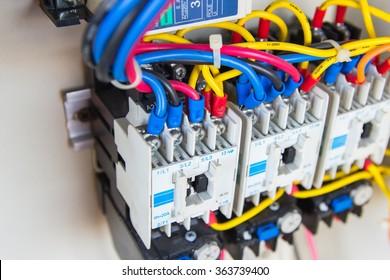 Circuit Breaker Images, Stock Photos & Vectors | Shutterstock on