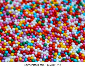 Pearl Sugar Decoration Images, Stock Photos & Vectors
