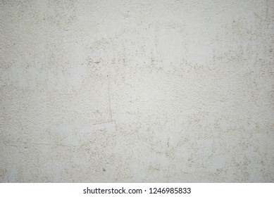 Close up of concrete wall with rough texture. Cement texture.
