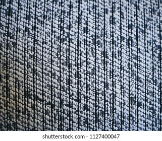 close up of cotton for background texture
