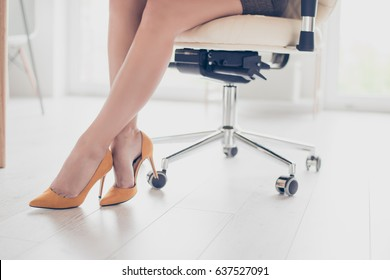 Pantyhose office