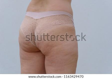 Women wearing white panties mature similar
