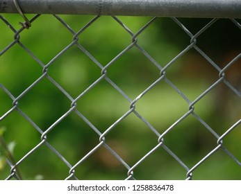 Cyclone-fence Images, Stock Photos & Vectors | Shutterstock