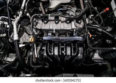 Imágenes, fotos de stock y vectores sobre Car Internal Parts
