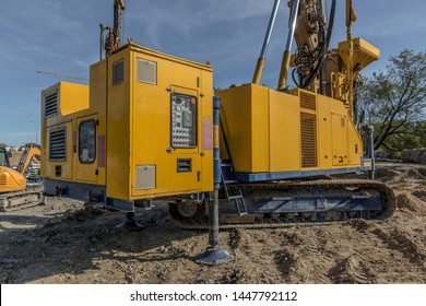 Road Drill Images, Stock Photos & Vectors | Shutterstock
