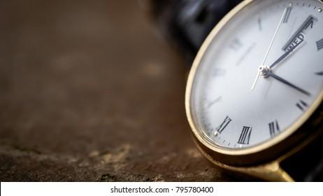 Wrist Watch Focus Images Stock Photos Vectors Shutterstock