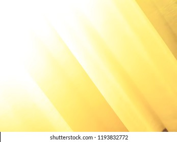 close up of glod cloth for abstract background texture