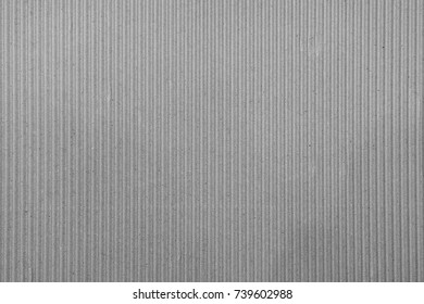 Close up gray cardboard texture background