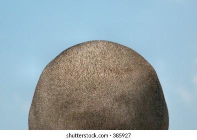 Close haircut