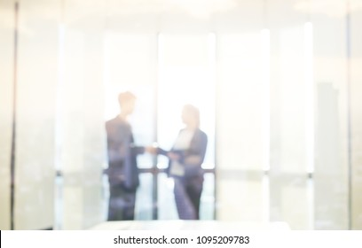 close up investor businessman handshake with partner vendor,collaboration of two ceo leader hand shake for agreement or deal financial cooperative concept.