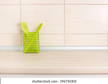 Kitchen Countertop Close Up Images Stock Photos Vectors