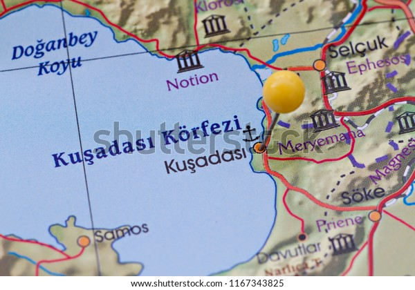 Kusadasi Turkey Map on bodrum turkey map, antalya turkey map, aphrodisias turkey map, side turkey map, turkey country map, temple of artemis at ephesus map, ephesus turkey map, midyat turkey map, istanbul turkey map, santorini greece map, marmaris turkey map, city of ephesus map, uchisar turkey map, bosporus dardanelles map, world map, cappadocia turkey map, mount nemrut turkey map, assos turkey map, derinkuyu turkey map, artvin turkey map,